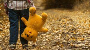 Intervención en menores víctimas de violencia de género