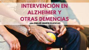 Intervención en Alzheimer