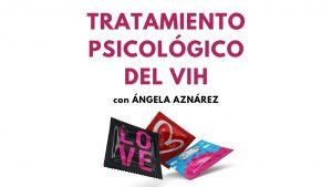 Tratamiento psicológico del VIH