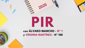 PIR 2020