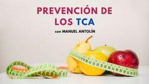 Prevención de los TCA