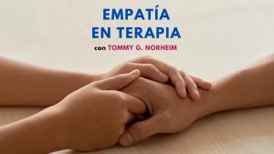 Empatía en terapia