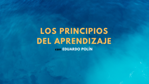 Los Principios del Aprendizaje