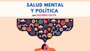 Salud Mental y Política