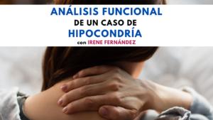 Análisis funcional hipocondría