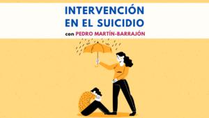 Intervención en el suicidio