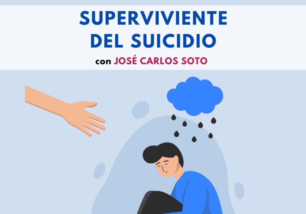 Superviviente del suicidio
