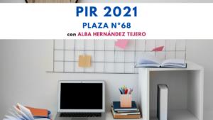 PIR 2021